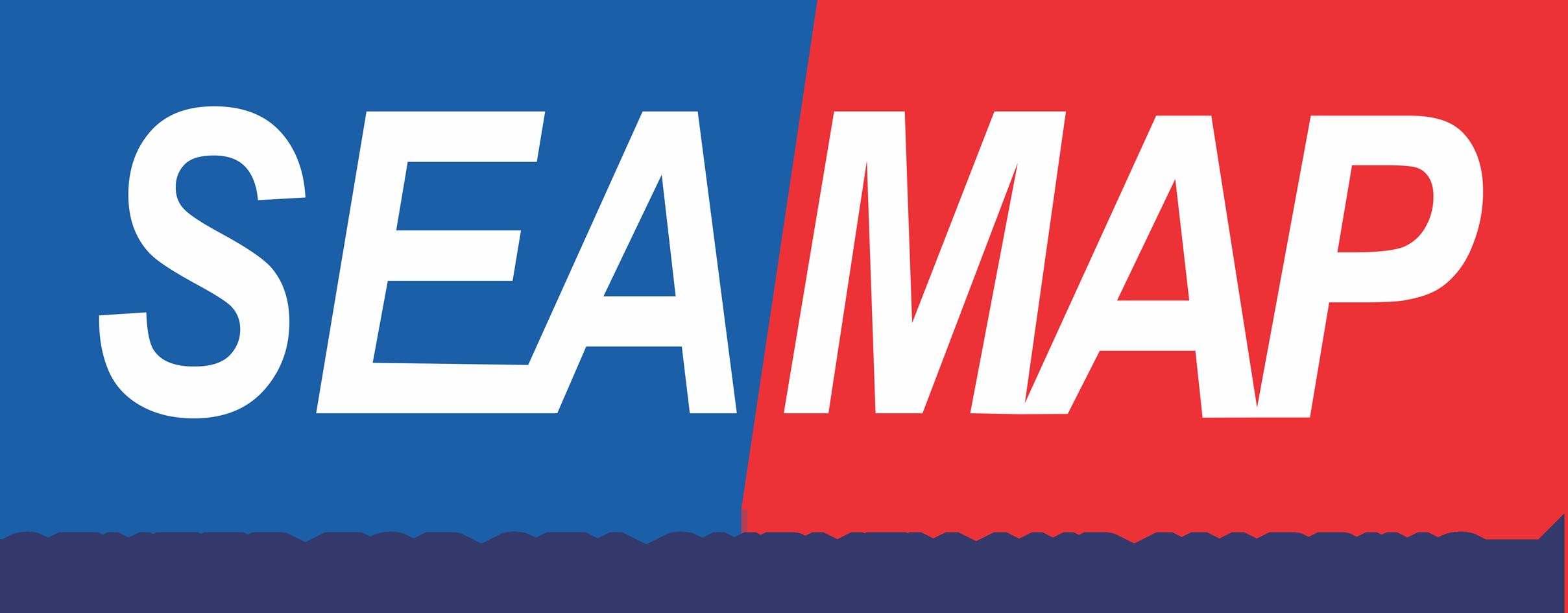 Trung tâm Trắc địa và Bản đồ Biển – SEAMAP